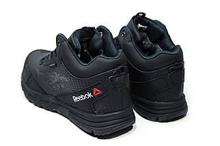 Зимние ботинки (на меху) мужские Reebok Classic 2-076, фото 2