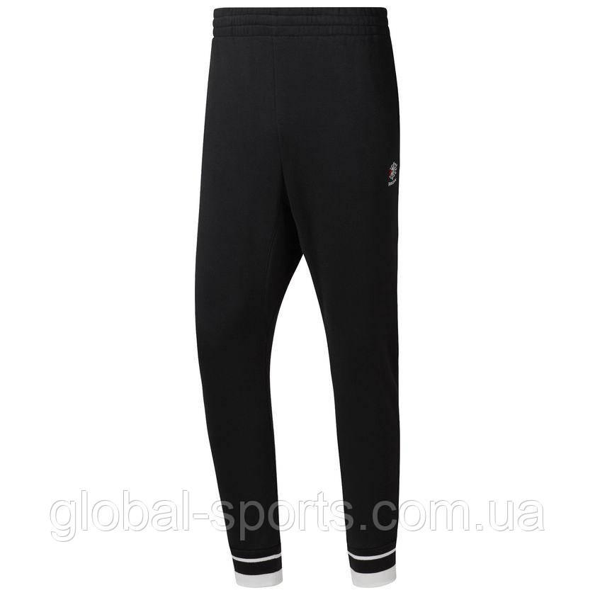 15e86b5fe4c5d Мужские штаны Reebok Classics AC F FLEECE PANT(Артикул:DH2125 ...