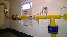 Комерційний облік тепла і газу, технологічний облік енергоресурсів