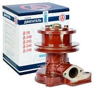 Водяной насос (помпа) МТЗ Д 240, Завод двигатель