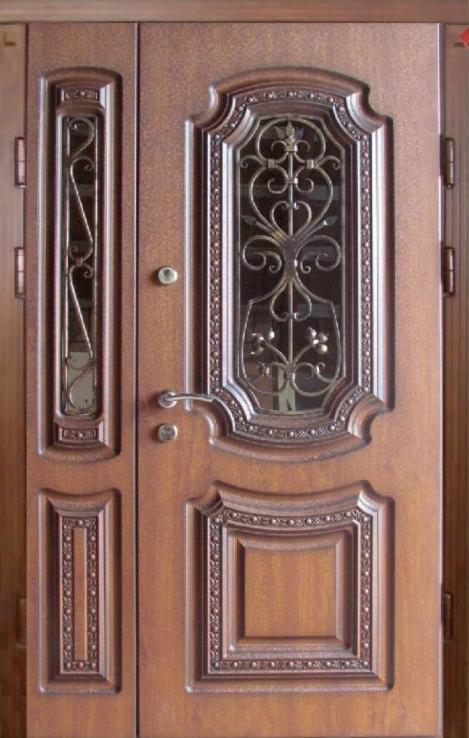 Широкие двери входные Елит_2005