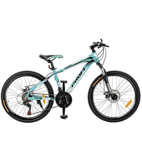 "PROFI Велосипед Profi 24"" G24PRECISE A24.1 Mint (G24PRECISE)"