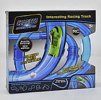 Трубопроводный автотрек Chariots Speed Pipes 022-2, фото 1