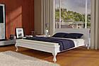 Дерев'яне ліжко Палермо 90х200 сосна Mebigrand, фото 3