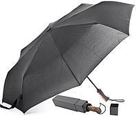 Зонт мужской автомат  FARE FARE5663-black, с нано-покрытием купола
