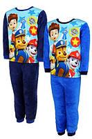 Пижама для мальчиков  Paw Patrol оптом, 3-8 лет . {есть:3 года,4 года,5 лет}
