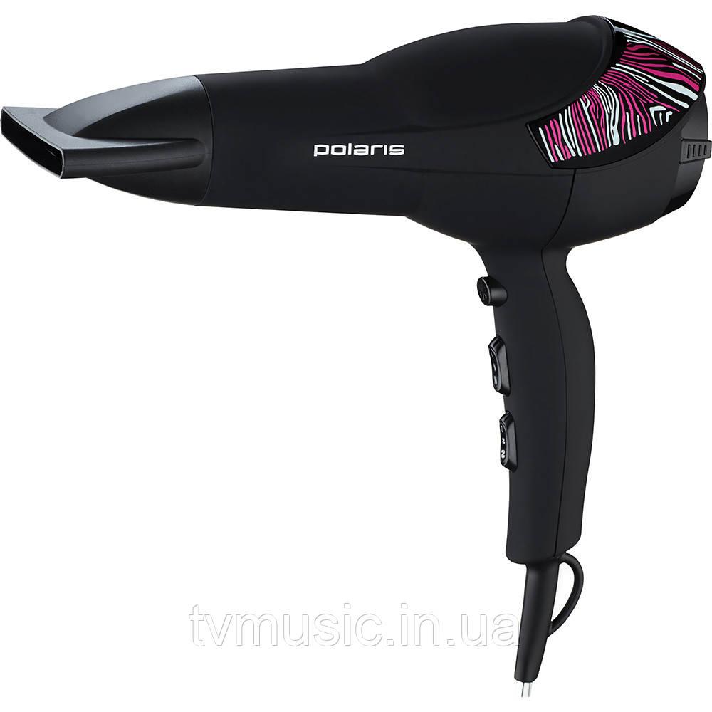 Фен для волос Polaris PHD 2083Ti