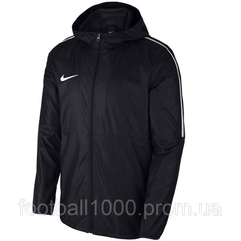 a0cea097 Ветровка NIke Dry Park 18 Rain Jacket AA2090-010: продажа, цена в ...