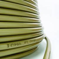 Труба теплого пола ICMA - оригинал, Италия. PEX-A пятислойная, бесшовная - срок службы 50 лет.