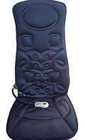 Накидка массажная с подогревом сиденья TL-2005, с магнитами, 8 программ массажа, купить массажную накидку