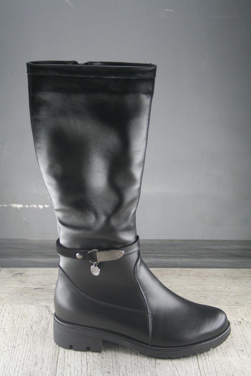 Сапоги зимние LEAR, обувь НАТУРАЛЬНАЯ, женская, повседневная, Украина