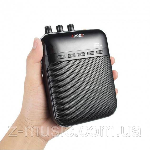 Комбоусилитель для электрогитары Aroma cube Guitar AMP AG-03M