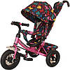 Tilly Велосипед Tilly Trike Pink (T-363-5)