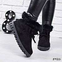 edef4e52fb81 Ботинки Женские Timber Черный , Женская Обувь — в Категории ...
