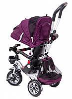 AL Toys Велосипед AC-2 Purple (AC-2), фото 1
