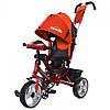 Tilly Велосипед Tilly Camaro Orange (T-345)