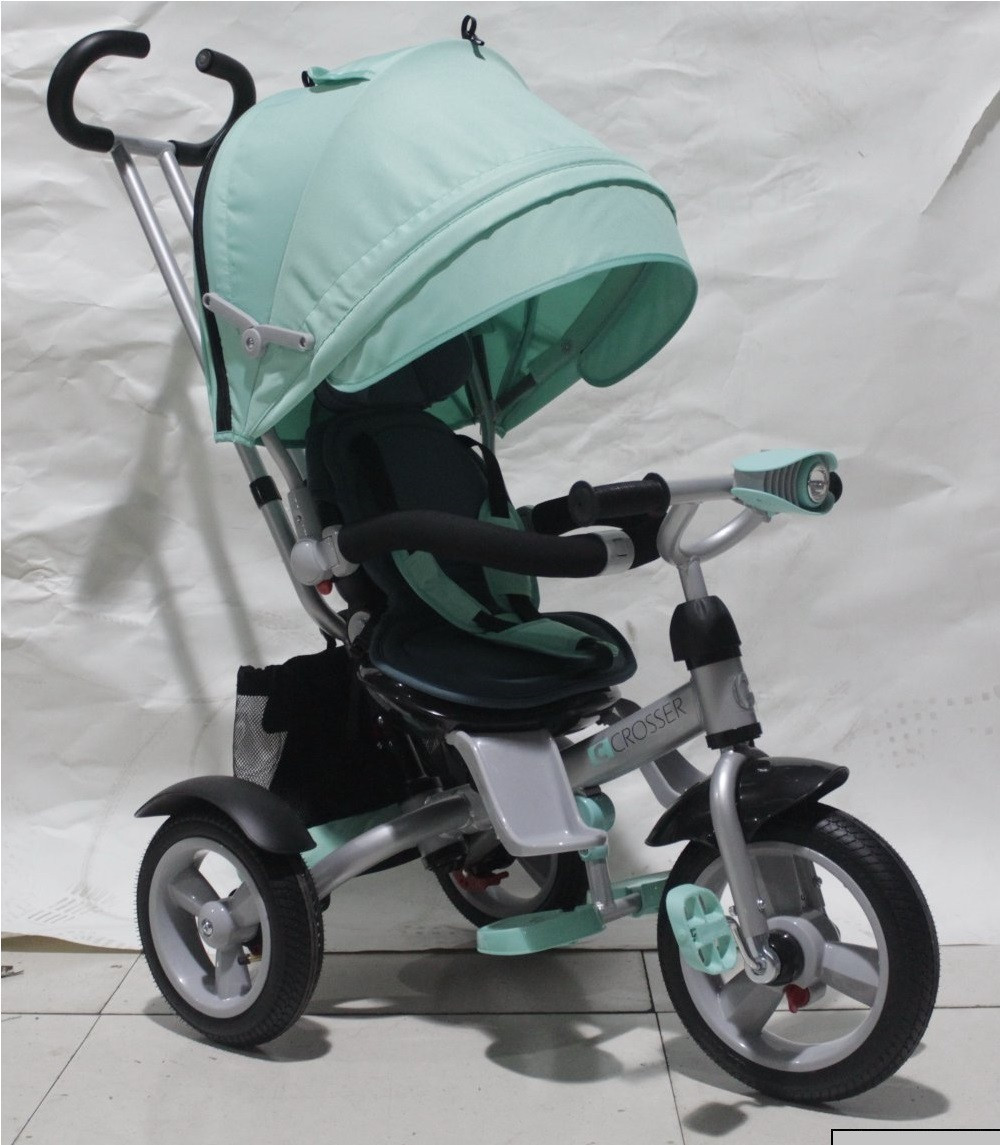 Azimut Велосипед Azimut Crosser Air Turquoise (T-503)