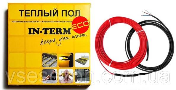 In-therm ECO кабель для теплого пола