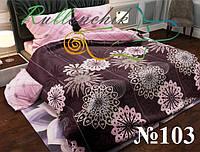 Комплект постельного белья 2х спальный бязь