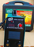 Инверторный сварочный аппарат Spektr IWM 350