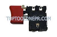 Кнопка для шуруповерта аккумуляторного Makita 6270 аналог