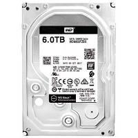 Жесткий диск 3.5 6TB Western Digital (WD6003FZBX), фото 1