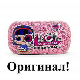 LOL Eye Spy Капсула декодер 4 сезон шпионы ЛОЛ секретные месседжи Оригинал (552055)