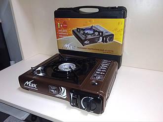Портативна плита MS-2500LPG MAXsun