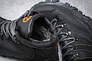 Зимние ботинки  Merrell Shiver, черные (30342) размеры в наличии ► [  40 (последняя пара)  ], фото 6