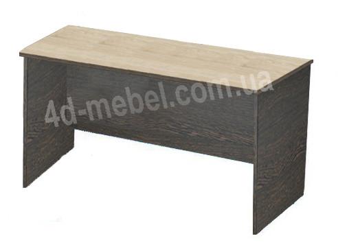 """Кабінет """"Діловий"""" стіл письмовий 1400 Ліон"""