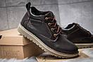 Зимние ботинки  на мехуTimberland, коричневые (30592) размеры в наличии ► [  40 43  ], фото 5