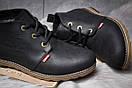 Зимние ботинки  на мехуLevi's Winter, черные (30601) размеры в наличии ► [  40 43  ], фото 6