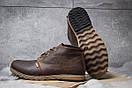 Зимние ботинки  на мехуLevi's Winter, коричневые (30602) размеры в наличии ► [  43 (последняя пара)  ], фото 4