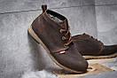 Зимние ботинки  на мехуLevi's Winter, коричневые (30602) размеры в наличии ► [  43 (последняя пара)  ], фото 5