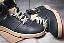 Зимние ботинки  на меху Clubshoes Sportwear, темно-синие (30612) размеры в наличии ► [  41 43 44 45  ], фото 6