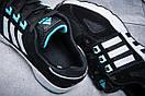 Кроссовки мужские Adidas EQT Support 93, черные (11651) размеры в наличии ► [  44 45  ], фото 6