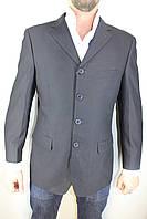 Пиджак мужской CHIE черный