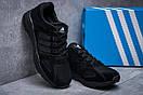 Кроссовки мужские Adidas EQT Support 93, черные (11654) размеры в наличии ► [  43 (последняя пара)  ], фото 3