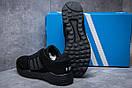 Кроссовки мужские Adidas EQT Support 93, черные (11654) размеры в наличии ► [  43 (последняя пара)  ], фото 4