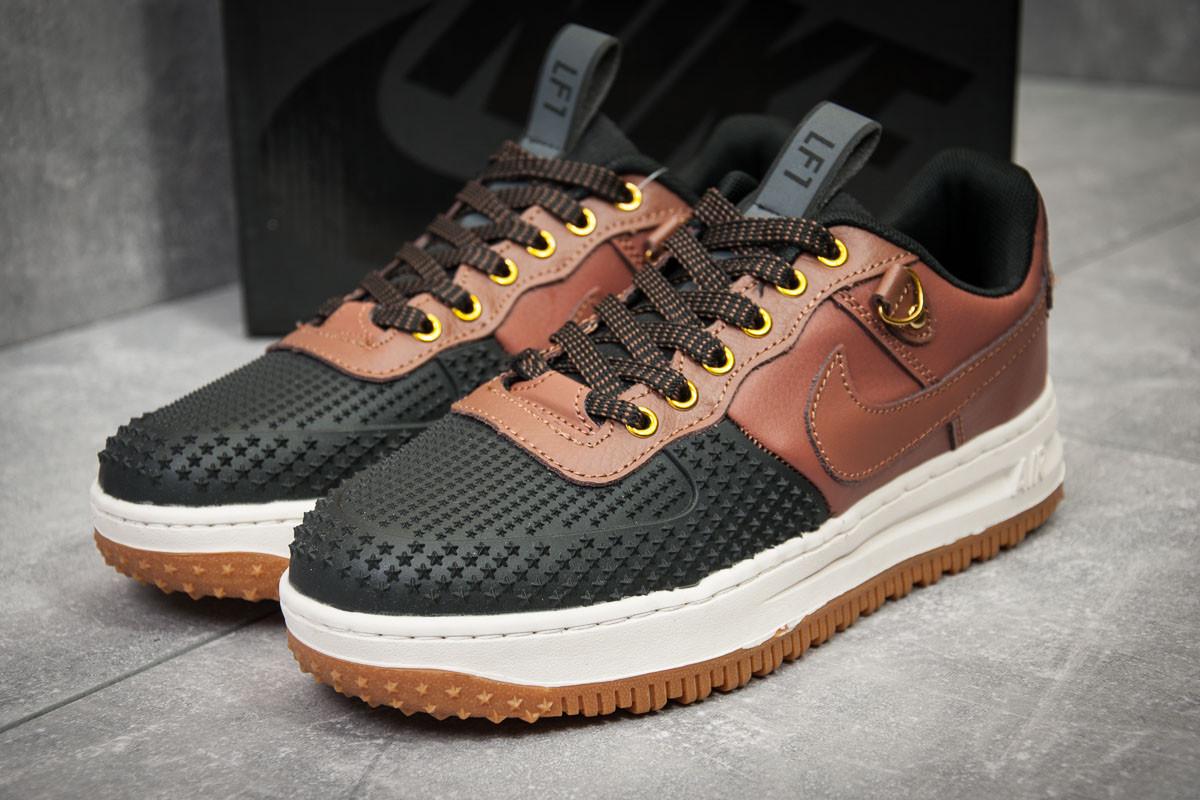 Кроссовки мужские Nike  LF1, коричневые (11753) размеры в наличии ► [  41 (последняя пара)  ]