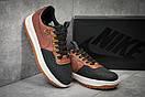 Кроссовки мужские Nike  LF1, коричневые (11753) размеры в наличии ► [  41 (последняя пара)  ], фото 3