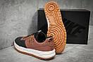 Кроссовки мужские Nike  LF1, коричневые (11753) размеры в наличии ► [  41 (последняя пара)  ], фото 4