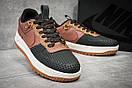 Кроссовки мужские Nike  LF1, коричневые (11753) размеры в наличии ► [  41 (последняя пара)  ], фото 5
