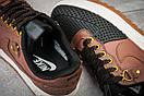 Кроссовки мужские Nike  LF1, коричневые (11753) размеры в наличии ► [  41 (последняя пара)  ], фото 6
