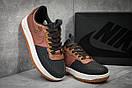 Кроссовки женские Nike  LF1, коричневые (11762) размеры в наличии ► [  37 38 39 40  ], фото 3