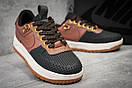 Кроссовки женские Nike  LF1, коричневые (11762) размеры в наличии ► [  37 38 39 40  ], фото 5