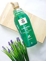 Шампунь для жирных волос Ryo Scalp Deep Cleansing Shampoo 500ml