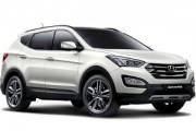 Hyundai Santa Fe; Grand Santa Fe (2013-)