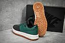 Кроссовки женские Nike  LF1, зеленые (11765) размеры в наличии ► [  39 (последняя пара)  ], фото 4