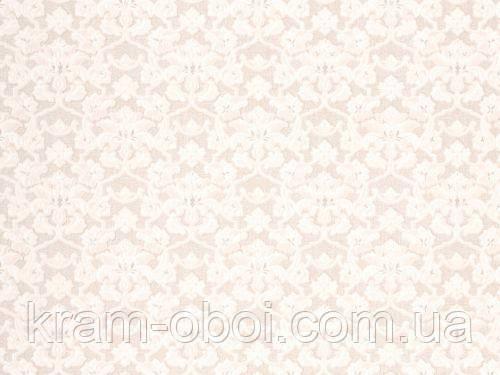 Шпалери Слов'янські Шпалери КФТБ паперові дуплекс 10 м*0,53 9В66 Юність 5167-01